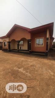 4BEDROOM BUNGALOW Asaba Housing | Houses & Apartments For Sale for sale in Delta State, Oshimili South