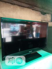 Clean 24 Inches Tokunbo Samsung LED TV With USB | TV & DVD Equipment for sale in Lagos State, Alimosho