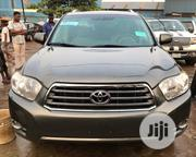 Toyota Highlander 2008 Limited Green | Cars for sale in Lagos State, Ikeja