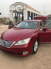 Lexus ES 2010 350 Red | Cars for sale in Osun State, Osogbo