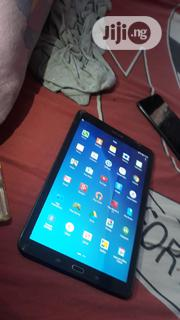 Samsung Galaxy Tab E 9.6 8 GB Black | Tablets for sale in Edo State, Benin City