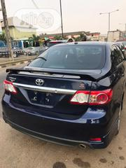 Toyota Corolla 2013 Blue | Cars for sale in Lagos State, Lagos Island