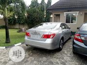 Lexus ES 2008 350 Silver | Cars for sale in Abia State, Aba North