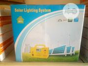 20w Solar Generator (Sg1220w) | Solar Energy for sale in Lagos State, Ojo