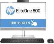 New Desktop Computer HP EliteOne 800 G3 8GB Intel Core i5 HDD 1T | Laptops & Computers for sale in Lagos State, Ikeja