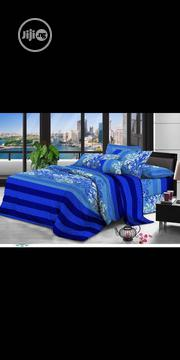 Big Bedsheet And 4 Pillowcases | Home Accessories for sale in Delta State, Warri