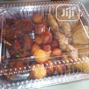 Small Chops,Big Pack And Small Pack   Meals & Drinks for sale in Lagos State, Agege
