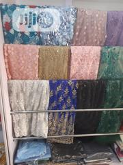 Top Quality Dubai Sample Laces.   Clothing for sale in Lagos State, Ikeja