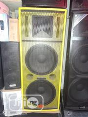 WCL Double Speaker | Audio & Music Equipment for sale in Lagos State, Ojo