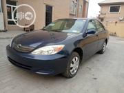 Toyota Camry 2003 Blue | Cars for sale in Lagos State, Lekki Phase 1