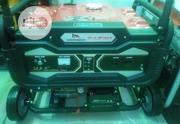 10kva Maxmech Petrol Generator With Automatic Choke | Electrical Equipment for sale in Lagos State, Ojo