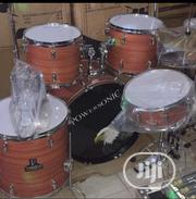 Rock Force 7set Drum | Musical Instruments & Gear for sale in Lagos State, Ojo