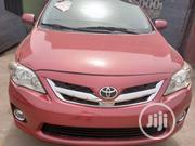 Toyota Corolla 2012 Red | Cars for sale in Lagos State, Amuwo-Odofin