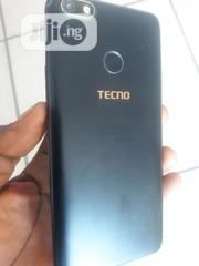 Tecno Camon X 16 GB Black | Mobile Phones for sale in Abuja (FCT) State, Wuse 2