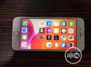 Apple iPhone 6s 64 GB Silver | Mobile Phones for sale in Lagos State, Ilupeju