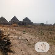 Estate Plot\Land In Blue Fountain Estate Karasana For Sale | Land & Plots For Sale for sale in Abuja (FCT) State, Kubwa