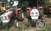 Steyr Tractor Model 8075 | Heavy Equipment for sale in Rivers State, Port-Harcourt