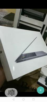 New Laptop Apple MacBook Pro 32GB Intel Core i7 SSD 512GB | Laptops & Computers for sale in Lagos State, Ikeja