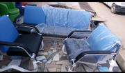 Chrome Settees | Furniture for sale in Lagos State, Ojo