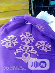 Purple Color Fabrics | Clothing for sale in Abuja (FCT) State, Karu
