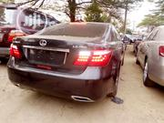 Lexus LS 2009 460 AWD Blue | Cars for sale in Abia State, Aba North