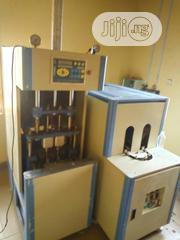 Bottle Blowing Machine For Sale | Manufacturing Equipment for sale in Abuja (FCT) State, Kubwa