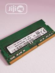 4gb PC4 Ram (DDR4)   Computer Hardware for sale in Lagos State, Ajah