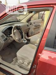 Hyundai Tucson 2007 Red | Cars for sale in Kwara State, Ilorin South