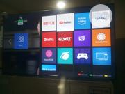 "43"" Hisense Smart Tv With Free Wall Bracket. 
