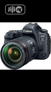 Canon Eos 6D Mark Ii With 24-105mm | Photo & Video Cameras for sale in Lagos State, Ikeja
