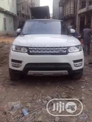 Land Rover Range Rover Sport 2015 White | Cars for sale in Lagos State, Ajah