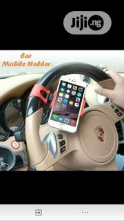Car Streering Wheel Phone | Accessories for Mobile Phones & Tablets for sale in Lagos State, Lagos Island