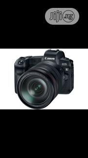 Canon EOS RP With 24-105mm USM + Adapter | Accessories & Supplies for Electronics for sale in Lagos State, Ikeja