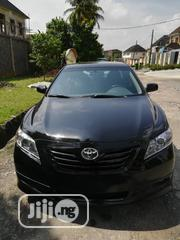Toyota Camry 2009 Black | Cars for sale in Lagos State, Oshodi-Isolo