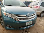 Toyota Venza 2010 Green | Cars for sale in Abuja (FCT) State, Gwarinpa