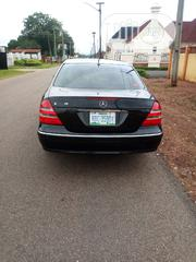 Mercedes-Benz E320 2005 Black | Cars for sale in Kwara State, Ilorin South
