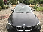 BMW 525i 2007 Black | Cars for sale in Lagos State, Lekki Phase 1