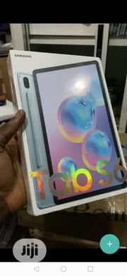 New Samsung Galaxy Tab S6 128 GB Blue | Tablets for sale in Lagos State, Ikeja