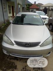 Toyota Camry 2006 Silver | Cars for sale in Lagos State, Ajah