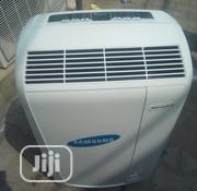 Samsung 1hp Mobile Air Condition | Home Appliances for sale in Lagos State, Lekki Phase 1