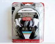 Multimedia Stereo Headphone | Headphones for sale in Lagos State, Ikeja
