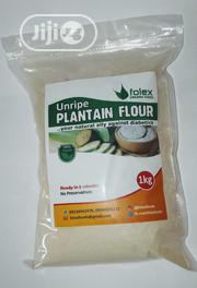 Unripe Plantain Flour | Meals & Drinks for sale in Lagos State, Surulere