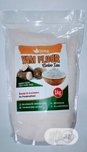 Yam Flour ( Elubo Isu) | Meals & Drinks for sale in Lagos State, Surulere