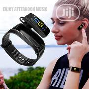 2in1 Smart Watch | Smart Watches & Trackers for sale in Lagos State