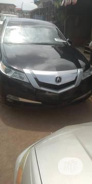Acura TL 2011 Black | Cars for sale in Lagos State, Lagos Mainland