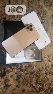 New Apple iPhone 11 Pro Max 64 GB Gold | Mobile Phones for sale in Rivers State, Port-Harcourt