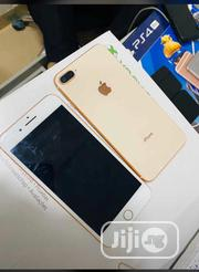 New Apple iPhone 8 Plus 256 GB Gold | Mobile Phones for sale in Abuja (FCT) State, Wuse 2