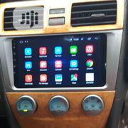 Toyota Camry Android Dvd | Vehicle Parts & Accessories for sale in Lagos State, Ikorodu