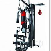3 Station Gym   Sports Equipment for sale in Lagos State, Surulere