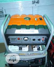 3.5 Kva Kemage Petrol Generator | Electrical Equipment for sale in Lagos State, Ojo